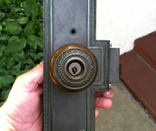 Antique Locksmith Services
