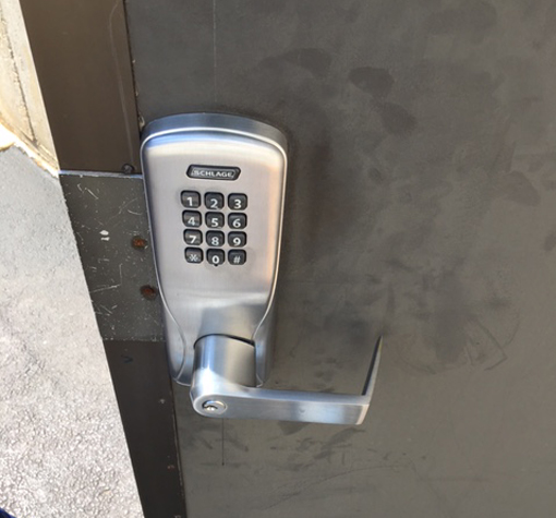 Access Control Locksmith Services