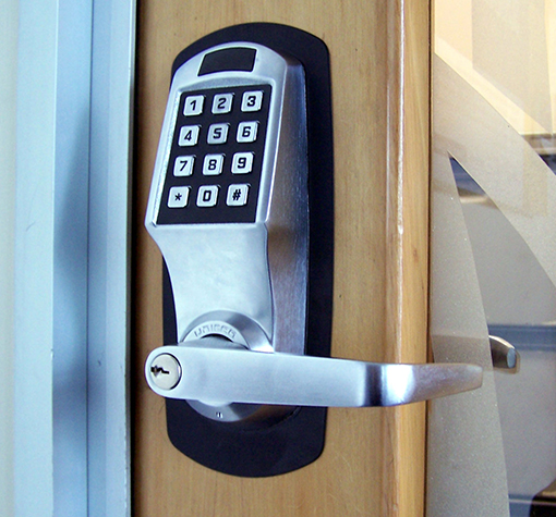 Access Control Locksmith Near Me