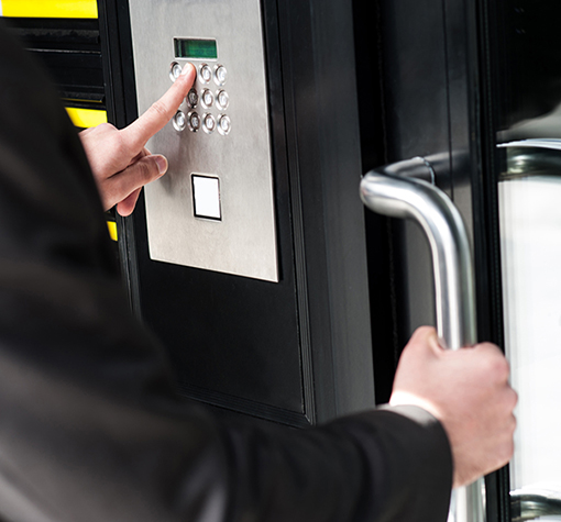 Access Control Systems & Locksmith Services