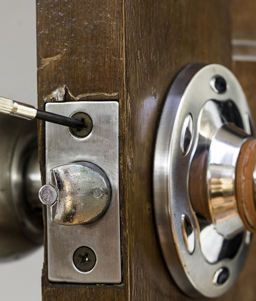 Change or fix your home locks and deadbolts