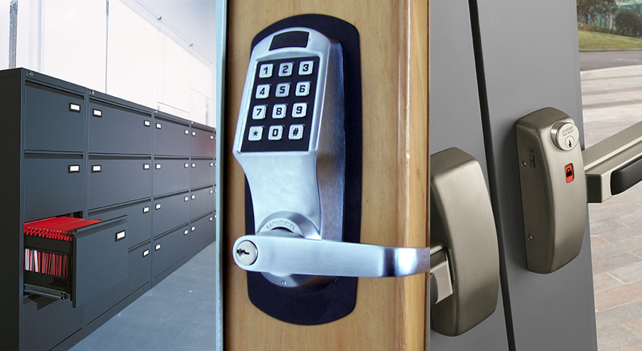 10 Tips to Find the Best Commercial Locksmith Nearest You