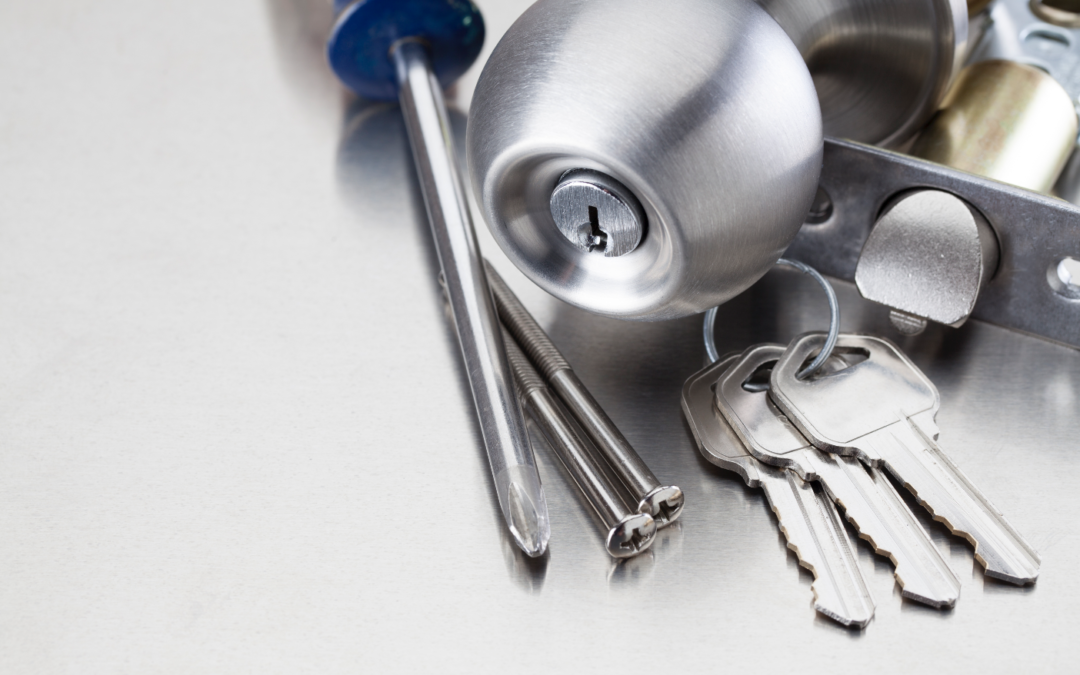 Choosing a Reputable Commercial or Residential Locksmith: 3 Tips