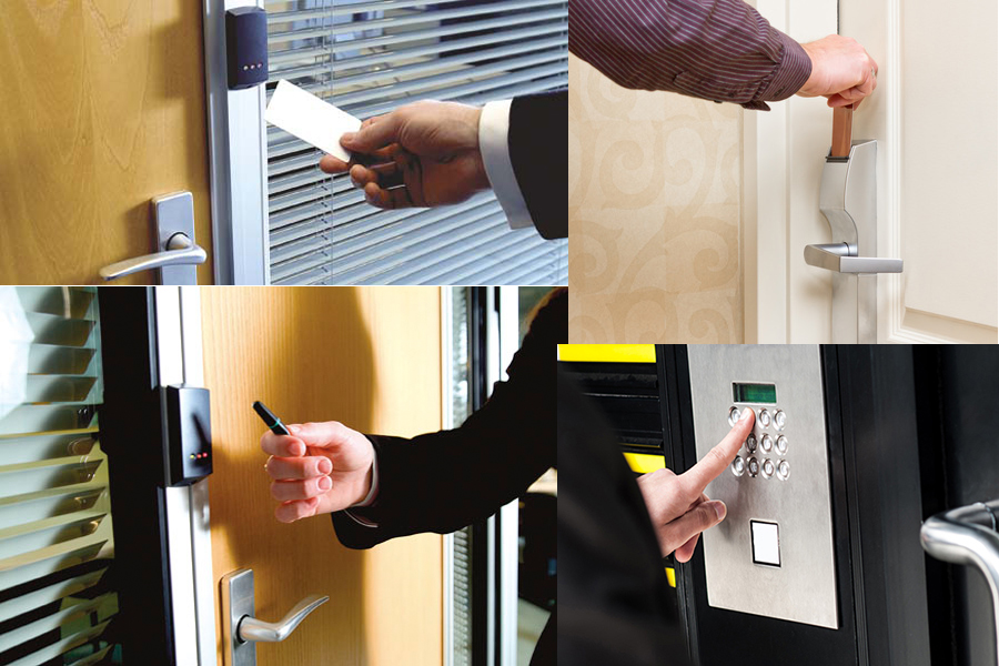 understanding your access control systems