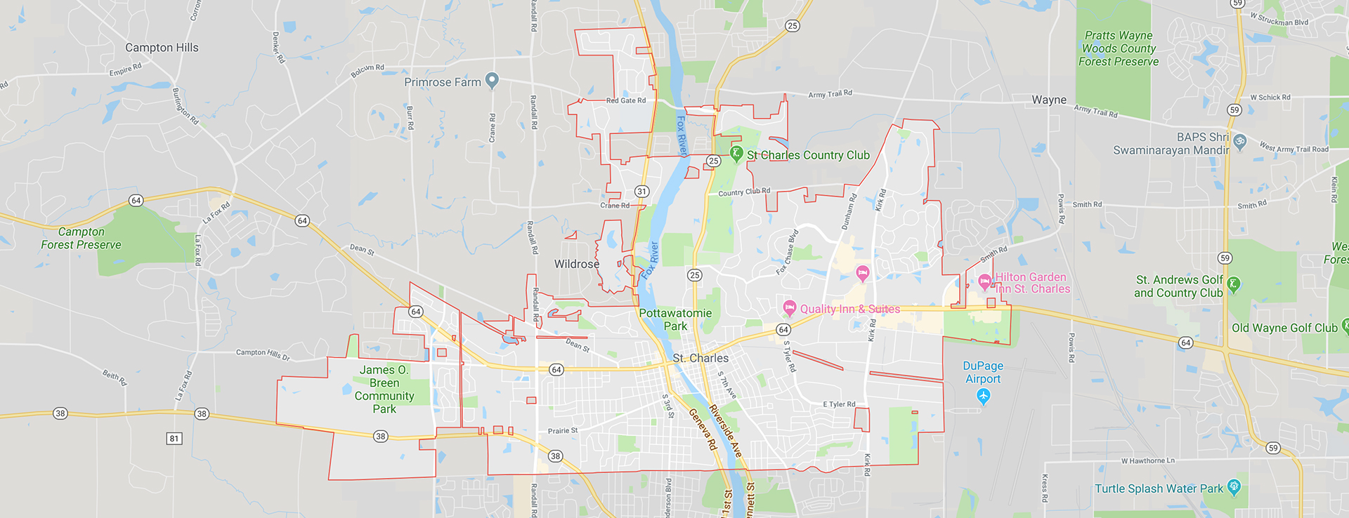 Find a 24 Hour Locksmith Near Me in St Charles, IL